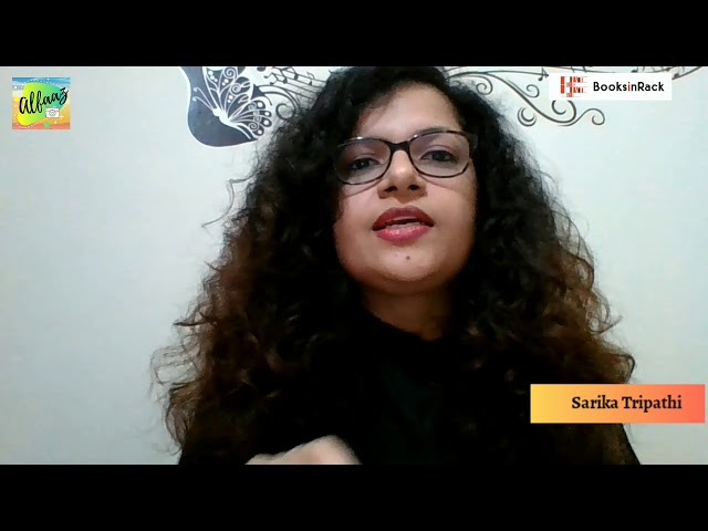 Nanhi Jaan | Sarika Tripathi | Alfaaz I