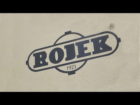 ROJEK - představení výroby 2015