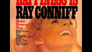 Ray Conniff - All by myself