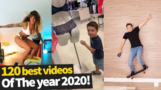 Top 100 Best Viral Video Moments Of The Year 2020! | Best Videos Of 2020