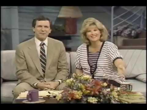Good Morning America Footage (June 2, 1987)