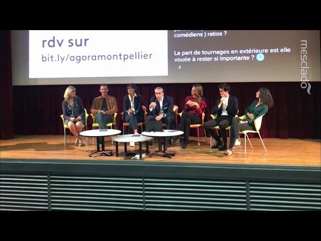 1809 Montpellier Agora FTV table ronde 2 v1