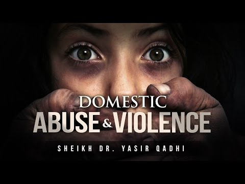 What Did Prophet Muhammad Say About Domestic Violence? - Eye Opening thumbnail