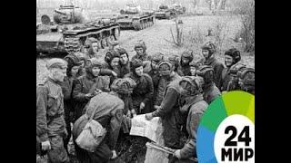 Битва за Беларусь. Лето 44-го. Часть 2