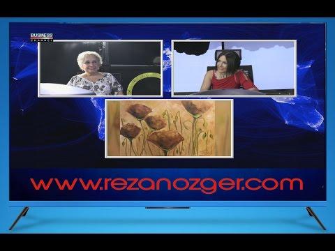 REZAN ÖZGER - Business Channel Türk Söyleşi