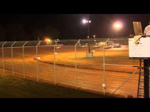 Factory Stocks @ Ark-La-Tex Speedway 4-26-2014 #2