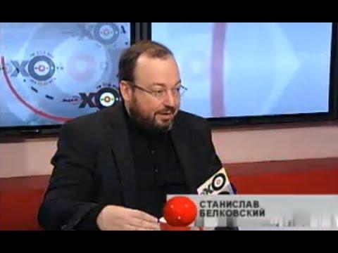 """Станислав Белковский """"Персонально ваш"""" (Особое мнение) Эхо Москвы 11 декабря 2015"""
