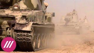 Бои по линии фронта, взятие Мадагиза, израильское оружие. От чего зависит судьба Карабаха?