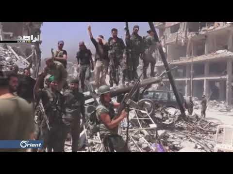 هيومن رايتس وتش: ميليشيا أسد تواصل عمليات الاعتقال في مناطق سيطرتها مؤخرا - سوريا  - 21:53-2019 / 5 / 21