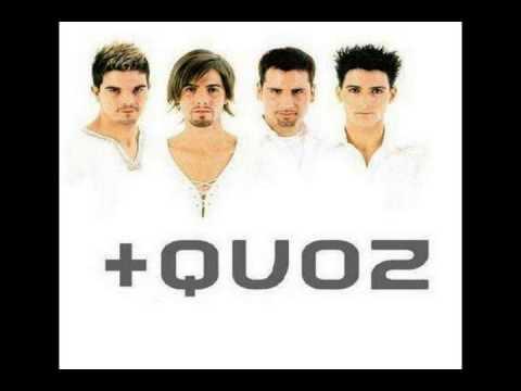 +Qvoz - Como un volcan