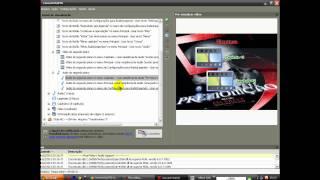 Menu com ConvertXtoDVD 4 com imagens sons (bem explicado)