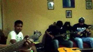 Discolipstick Octavia - Cover Pandemia Music
