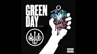 Sing When September Ends (Green Day / My Chemical Romance mashup)