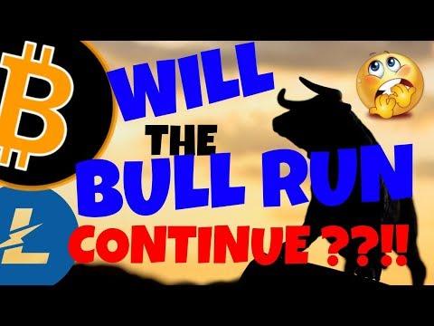 🌟BITCOIN BULL RUN CONTINUE??🌟 litecoin bitcoin price prediction, ltc btc news