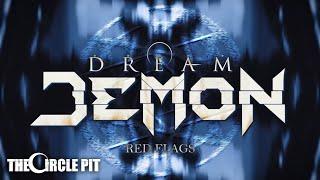 DREAM DEMON - Red Flags (Official Audio Stream) [Metalcore / Alternative Metal - 2019]