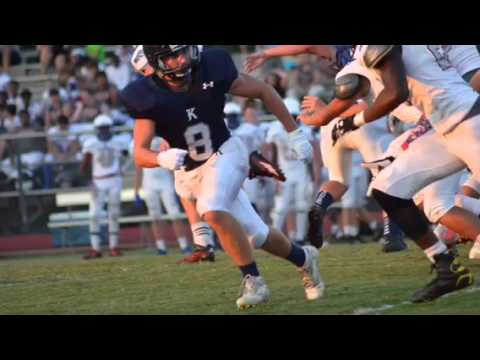 Kingwood High School Bleed Blue Trailer #1