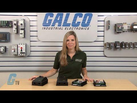 Dart Controls DC Drives  250 Series  YouTube