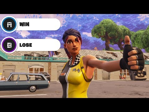 Guess What Happens Next In Fortnite (Guess The Fortnite Challenge) #6