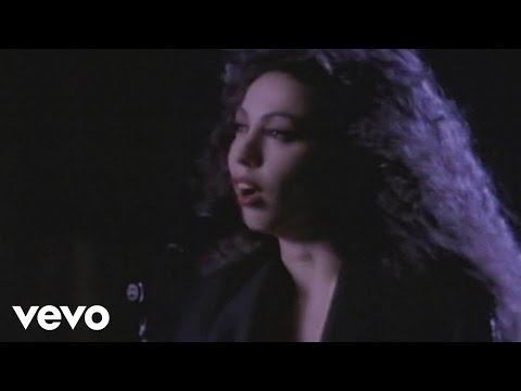 Jennifer Rush - You're My One and Only (Official Video)