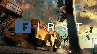 9 New Things In Just Cause 4 - IGN First
