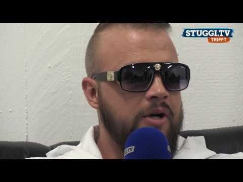 Kollegah haut raus! Der Rapper im Klartext-Interview