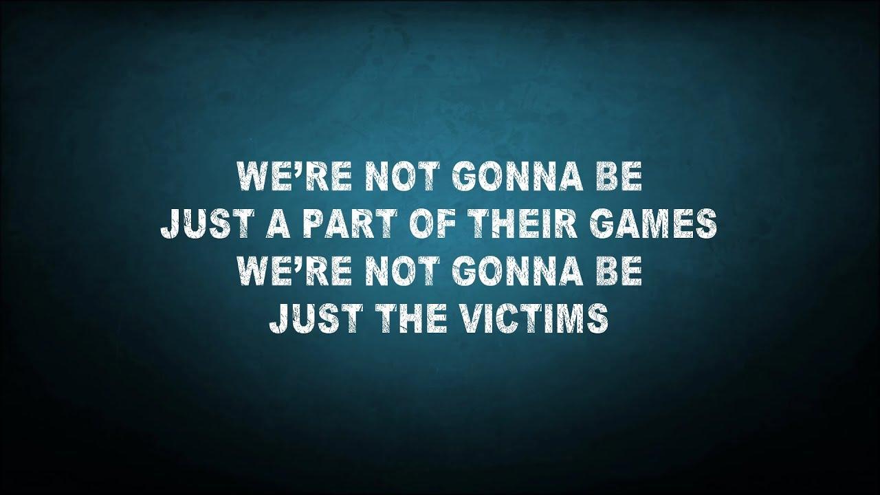 Simple plan me against the world lyrics youtube for Plan me