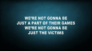 Simple Plan - Me Against The World (lyrics)