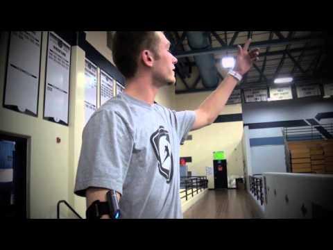 New Mexico High School Basketball: NMPreps.com Exclusive Campus Tours - La Cueva