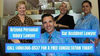 Arizona Personal Injury Lawyer | Car Accident Lawyer | Arizona Law Doctor