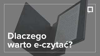 Dlaczego nie warto czytać... na smartfonie i tablecie