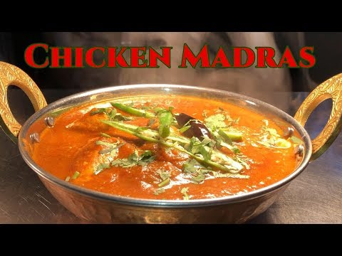 how-to-make-chicken-madras
