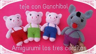 Amigurumi Pattern - Frog PDF Crochet Pattern - Tutorial Digital ... | 180x320