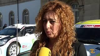 Presentación do Rally San Froilán 2017