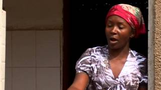 Repeat youtube video Never pay for rabbish!! Kansiime Anne