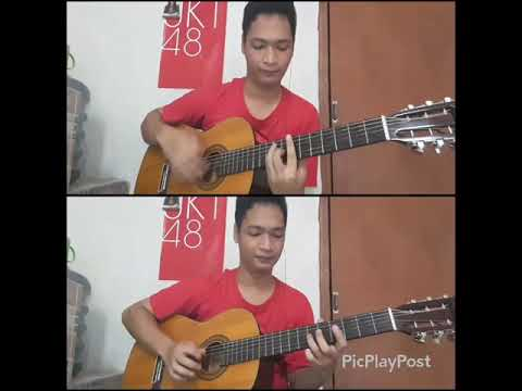 JKT48-Mango No. 2 (acoustic guitar cover)