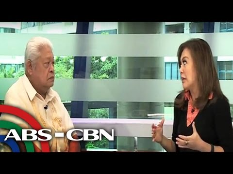 ANC: Lagman: 'Supermajority' to deny resolutions against Marcos' hero's burial