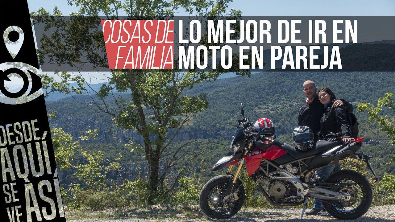 Las Mejores Motos Touring Para Viajar En Pareja O: Lo Mejor De Ir En Moto En Pareja