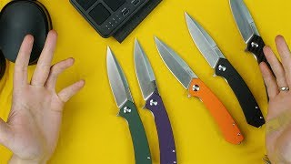 Хорошие китайские ножи | Skimen Neformat
