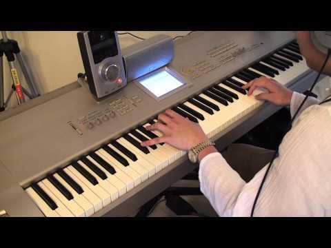MAGIC! - Rude Piano by Ray Mak
