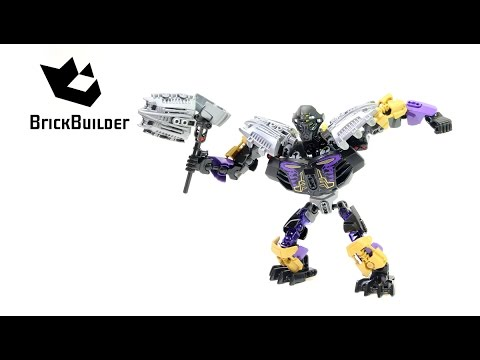 Lego Bionicle 70789 Onua
