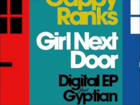 "Gappy Ranks feat. Gyptian "" Girl Next Door "" (Official Remix prod by Macro Beats))"