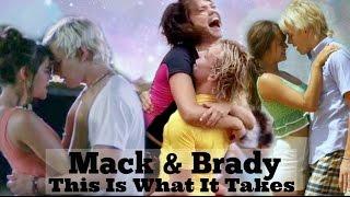 Mack & Brady - This Is What It Takes| Teen Beach Movie thumbnail