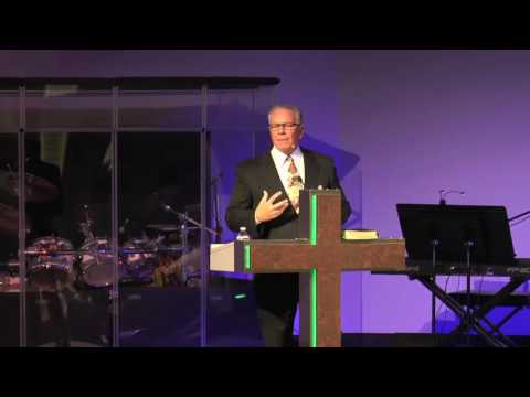 2017 Holiness Conference Session 1