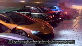 Need For Speed Heat Walkthrough Gameplay Part 2 PC