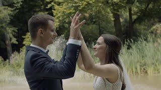 Csenge \u0026 Ádám Esküvői Highlights Film 2021.07.24.