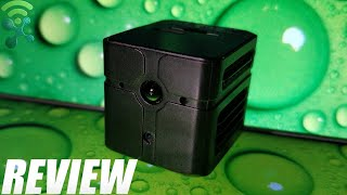 Ehomful Spy Camera WiFi, 960P Wireless Hidden Video Recorder Mini Cam REVIEW