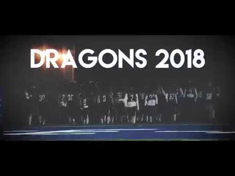 Football Highlights 2018 - Dragons Collège Sainte-Anne (juvénile)