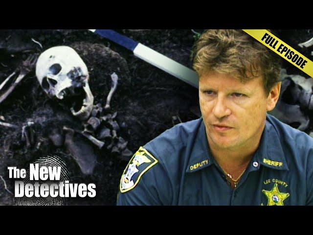Dead Men Do Talk   FULL EPISODE   The New Detectives