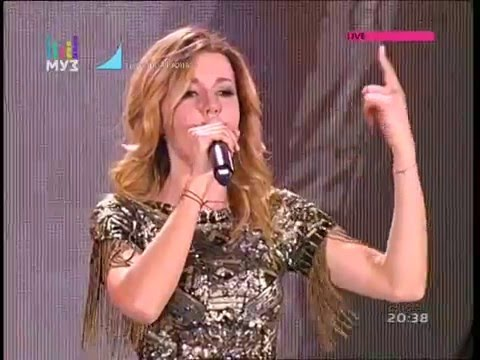 Видео: Юлианна Караулова - Внеорбитные