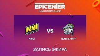 Video Na'Vi vs Team Spirit - EPICENTER 2017 CIS Quals - map3 - de_inferno [yXo, CrystalMay] download MP3, 3GP, MP4, WEBM, AVI, FLV Desember 2017